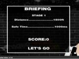 flash игра Bullet time