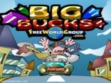 flash игра Big Bucks
