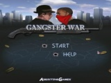 Gangster was