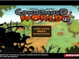 Condemned world