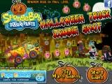 Spongebob Halloween Truck Zombie Shot