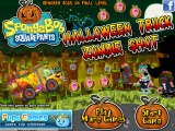 Spongebob Halloween Zombie Truck Strzał