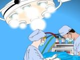flash игра Heart Surgery