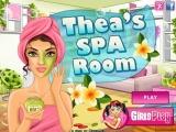 Thea's Spa Room