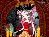 Хелоуин Bride