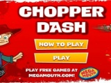 Chopper dash