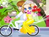 flash игра Unusual Wedding