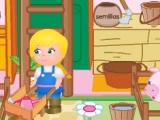 flash игра The Orange Farm