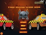 Taxi Driver From Hell