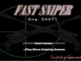 Fast sniper