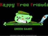 Happy tree prijatelji