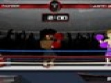 flash игра nEW YEARS knockOUT
