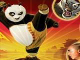 flash игра Kung Fu Panda Death Match