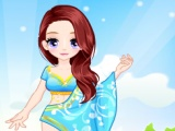 Diezgan Indijas princese