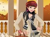 Страст за есен мода Облечи