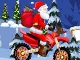 Santa Drive