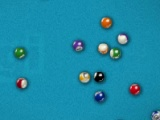 flash игра Billiard Single Player