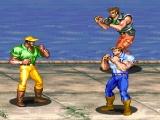 flash игра Hardest Fighter 2