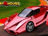 Speed Revolution 3D