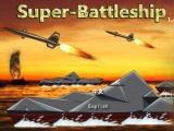 flash игра Super Battleship