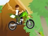 Ben 10 Trail Ride