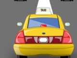 Super Awesome Taxi