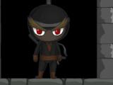 Ninja Stealth Crush The Castle