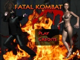 flash игра Fatal Kombat