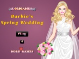Barbie Proljeće Wedding