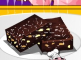 Delicious Choco Brownies