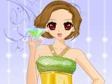 Glitter untuk Parti berdandan