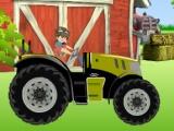 flash игра And Bakugan Tractor