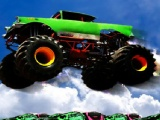 BigFoot Race 3D