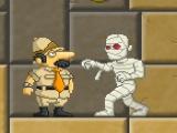 My Undead Neighbors 2 Mummies & Treasure