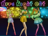 BFF: s Night Out