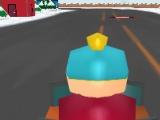 SouthPark Race 3D