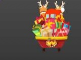 Crazy Santa Racer