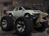 flash игра Trucksformers 2