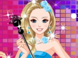 flash игра Beauty Contest Dress Up