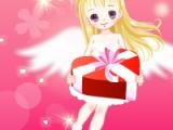 flash игра Angel`s  heart Tower