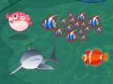 Fantasy Deep Sea World