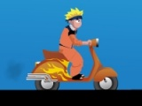Naruto Scooter
