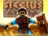 flash игра Siegius Arena