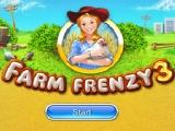 flash игра Farm Frenzy 3