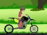 Bakugan Bike