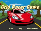Grid Racer Game