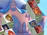 flash игра Winx Mah-jongg