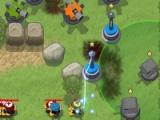 Pinguine attack 2