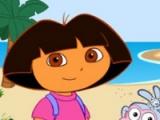Walking Dora