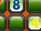 flash игра Numeric Tic Tac Toe